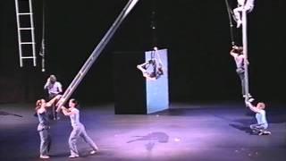 Ladder Daze