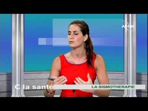 La sismothérapie : C la Santé