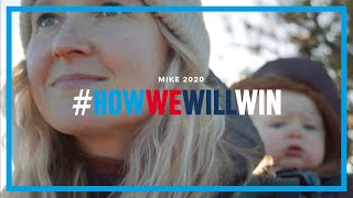 How We Will Win | Mike Bloomberg 2020