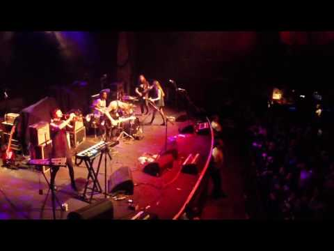 Typesetter - Technicolor - Live At Paramount Theatre In Huntington, NY