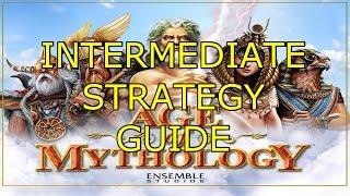 Age of Mythology - Intermediate Strategy Guide!