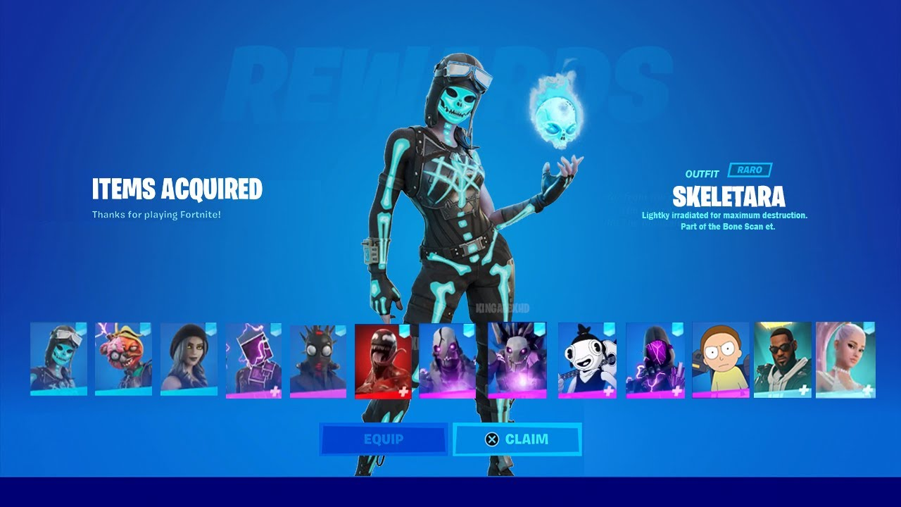 Download *WORKING* How To Unlock Every Skin For Free In Fortnite Chapter 2 Season 8! (Free Any Skins Glitch)