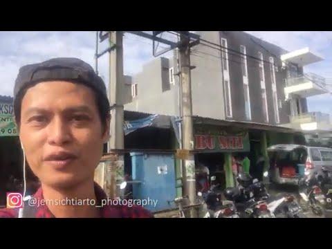 wajib-coba!!-wisata-kuliner-nasi-pecel-pincuk-madiun-bu-siti-malang