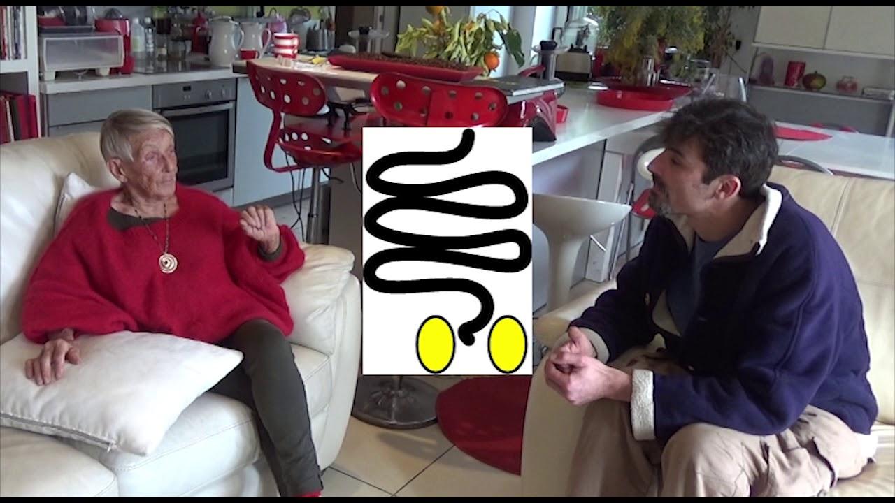 """Les clés du paradis """"interview d'Irène Grosjean"""""""
