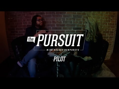 Scott Williams | How to Become a Successful Speaker & Consultant | The Pursuit Interview