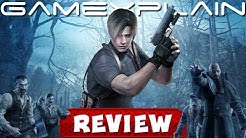 Resident Evil 4 REVIEW (Nintendo Switch)