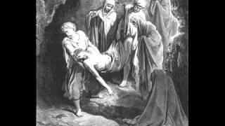 Zelenka - I Penitenti al Sepolcro del Redentore - Questa Che Fu Possente (6/7)