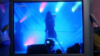 ドリーム5歌2014年2月26 日放送されたものです.