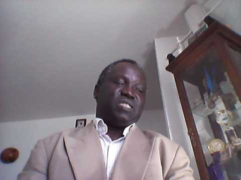 Saving South Sudan 8