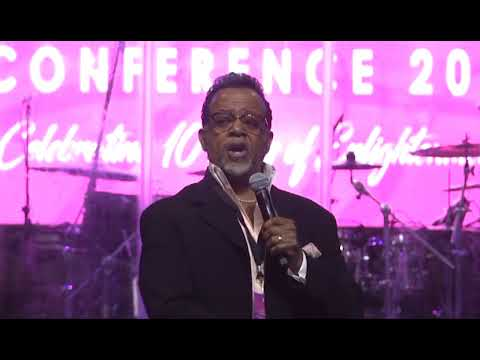 Birthing Our Divine Feminine Conference : Bishop Carlton Pearson