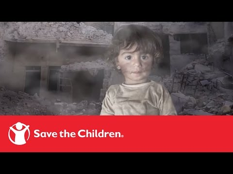 Save the Children | We All Fall Down