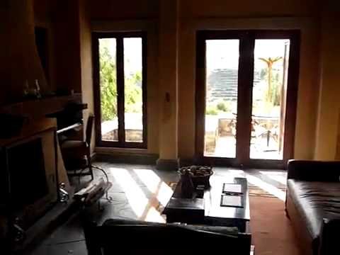 Casitas de Colca - Orient Express Property in Peru.mp4