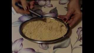 Repeat youtube video preparazione pastoncino UNIKO 001