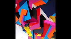 TJ Kong & Nuno Dos Santos - Something Happened ft. Nicolette (Pitto Vocal Remix)