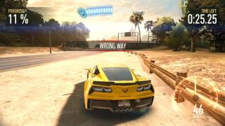 NFS - No Limits - How to get a lost event ticket back.