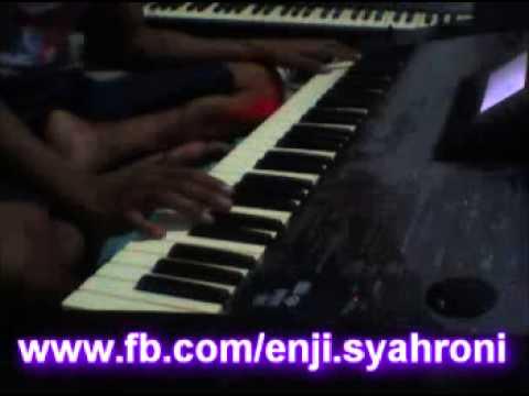 Dangdut Sampling Roland By.Enji ( Kau tetap Ku Sayang )