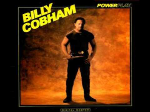 Billy Cobham - Times of My Life  1986