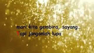 Karaoke Inul Daratista - Goyang Inul Tanpa Vokal