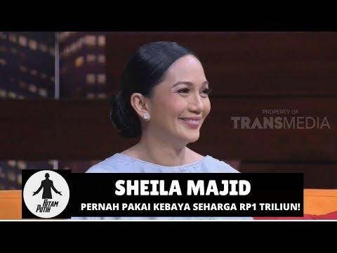 SHEILA MAJID | HITAM PUTIH (19/12/17) 2-4