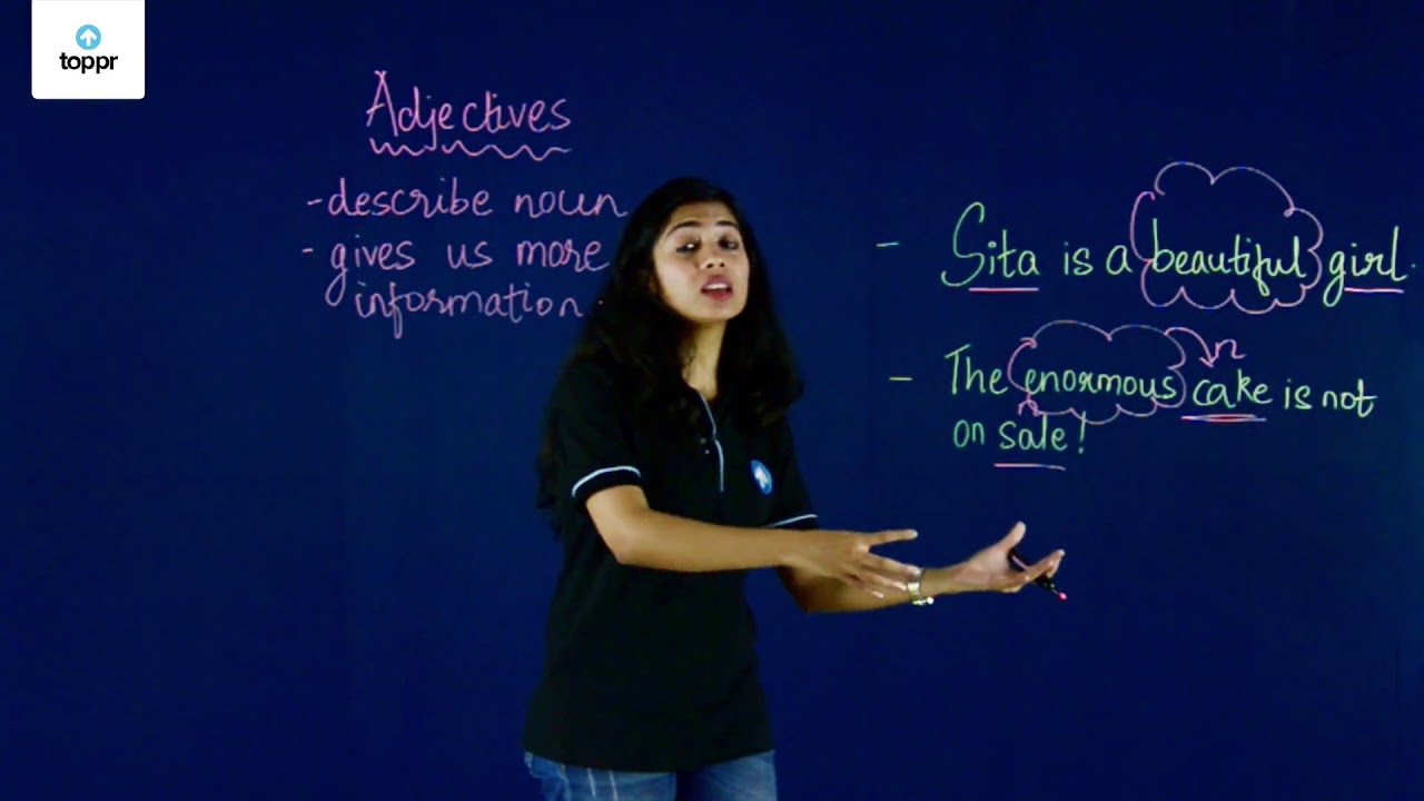 Formation Of Adjectives Simple Rules That You Cannot Do Without