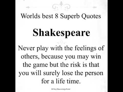 Worlds 60 Best Quotes YouTube Extraordinary Worlds Best Quotes