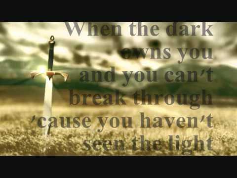 Rise Up - Matt Maher - lyrics