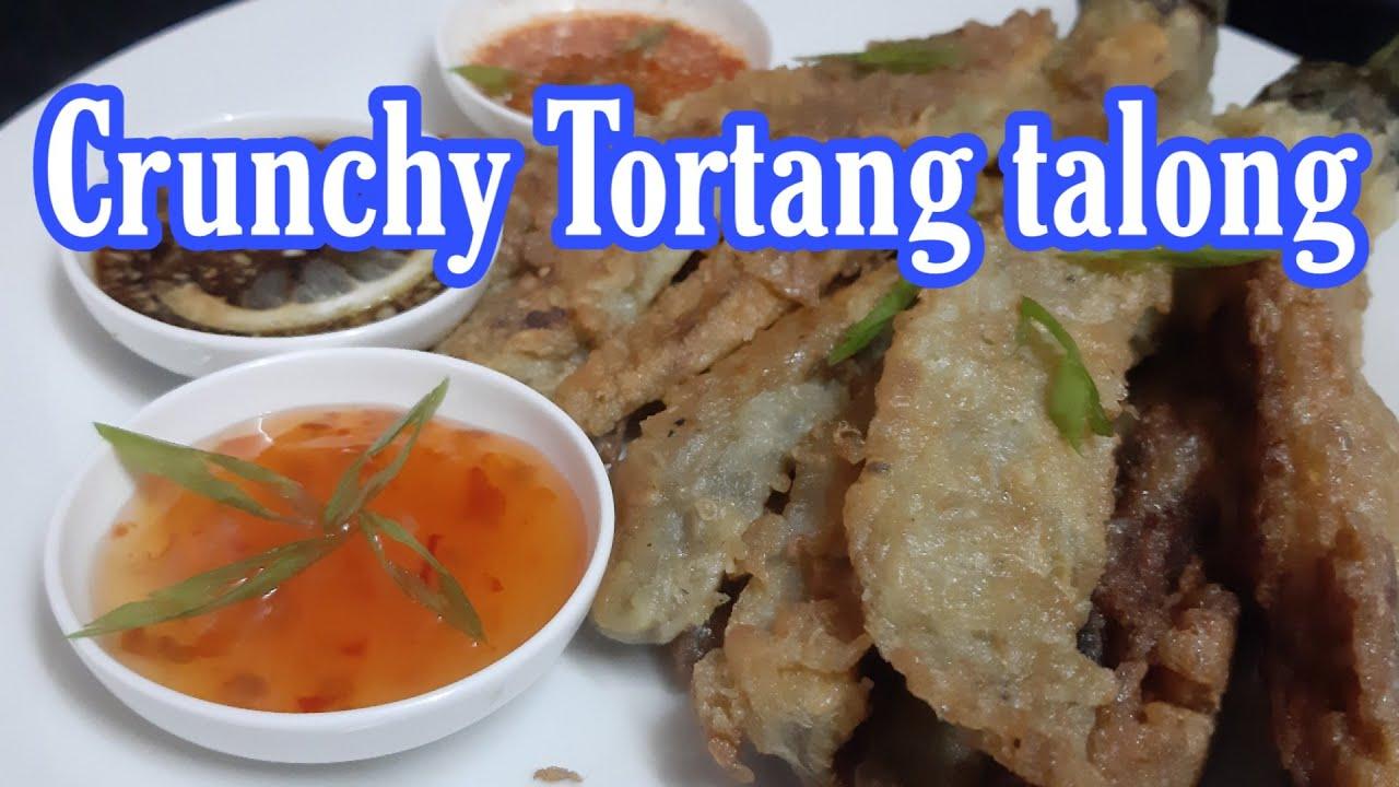 No Grill!! Easy Crispy Tortang talong! Hindi na magiging Boring ang Tortang Talong niyo! |Dubai|UAE