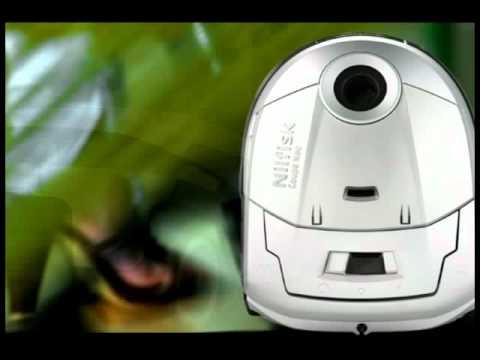 Rask aspirateur nilfisk Coupé Neo - YouTube YJ-69