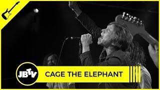Cage The Elephant - Spiderhead | Live @ JBTV