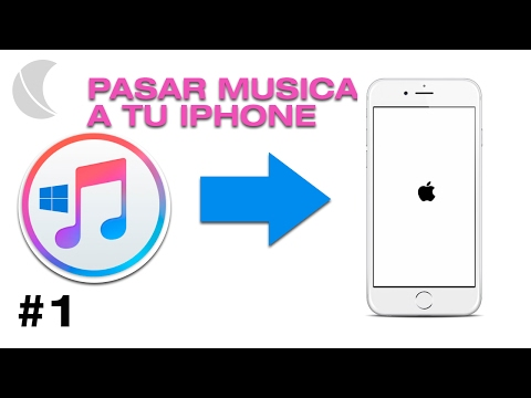 Como Instalar iTunes en Windows 10 Pasar música a tu iphone 1