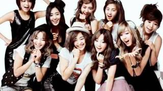 SNSD - Stick With You