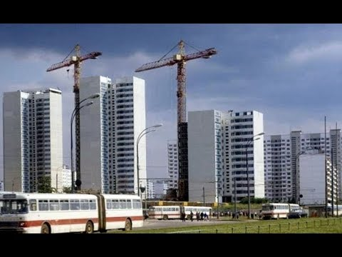 Housing of the Ussr