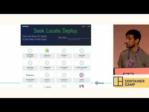 Continuously delivering apps to Kubernetes using Helm - Adnan Abdulhussein (Bitnami)