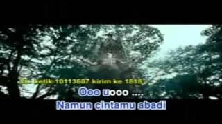 Kerispatih - Mengenangmu (Karaoke Tiada Vokal )