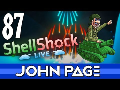 Aphex and the Giant Rock (Shellshock Live W/The Derp Crew)