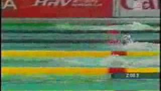 Чемпионат Мира 2006 года (25м)