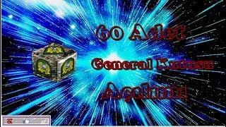 Wolfteam 60 Adet General Kutusu Açılımı