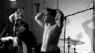 King Kurt - Zulu Beat @ The Bellingham Hotel, Wigan 26/01/13
