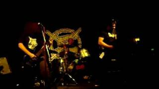 "Subcut - Live in Bauru 2009 - ""Mediocridade"""