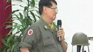 Tam tinh cua Thieu tuong Le Minh Dao (Part 2)