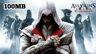 (100mb)DOWNLOAD ASSASSIN CREED BLOODLINES HIGHLY COMPRESSED FOR ANDROID