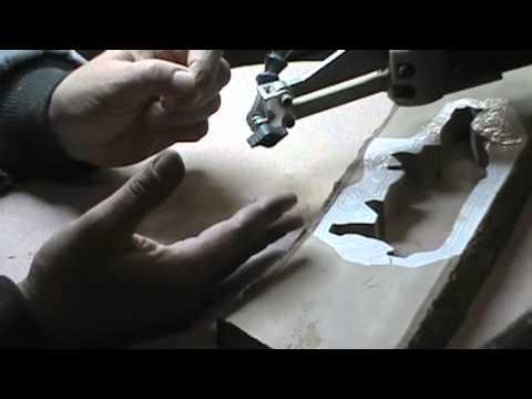how to make a rhino