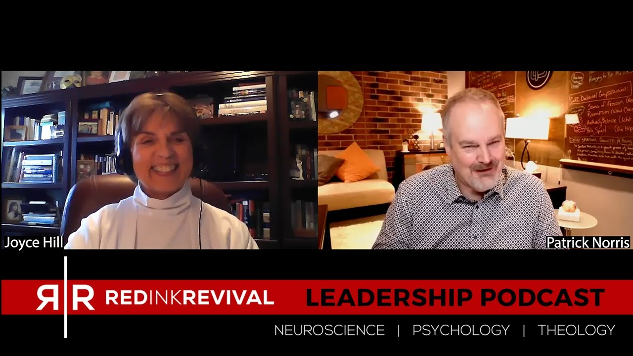 35. THE INFLUENCER - Joyce Hill - A Crash Course in Emotional Intelligence and Feedback –Part 1 of 2