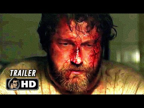 THE VANISHING Trailer (2018) Gerard Butler Thriller Movie Mp3