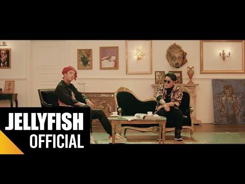 라비(RAVI) - BOMB (Feat. San E) Official Teaser