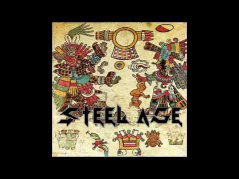 Haeresiarch - Steel Age [Demo] (2013)