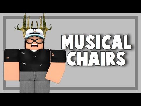 Musical Chairs! || xBritt
