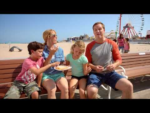 Ocean City, MD - The Fun Family