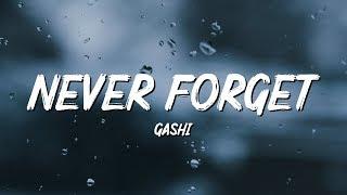GASHI
