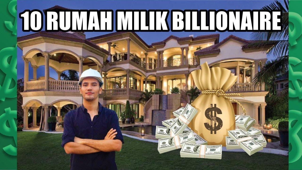 10 Rumah Milik Billionaire Paling Mewah Dan Mahal Di Dunia Youtube 10 rumah termewah di dunia